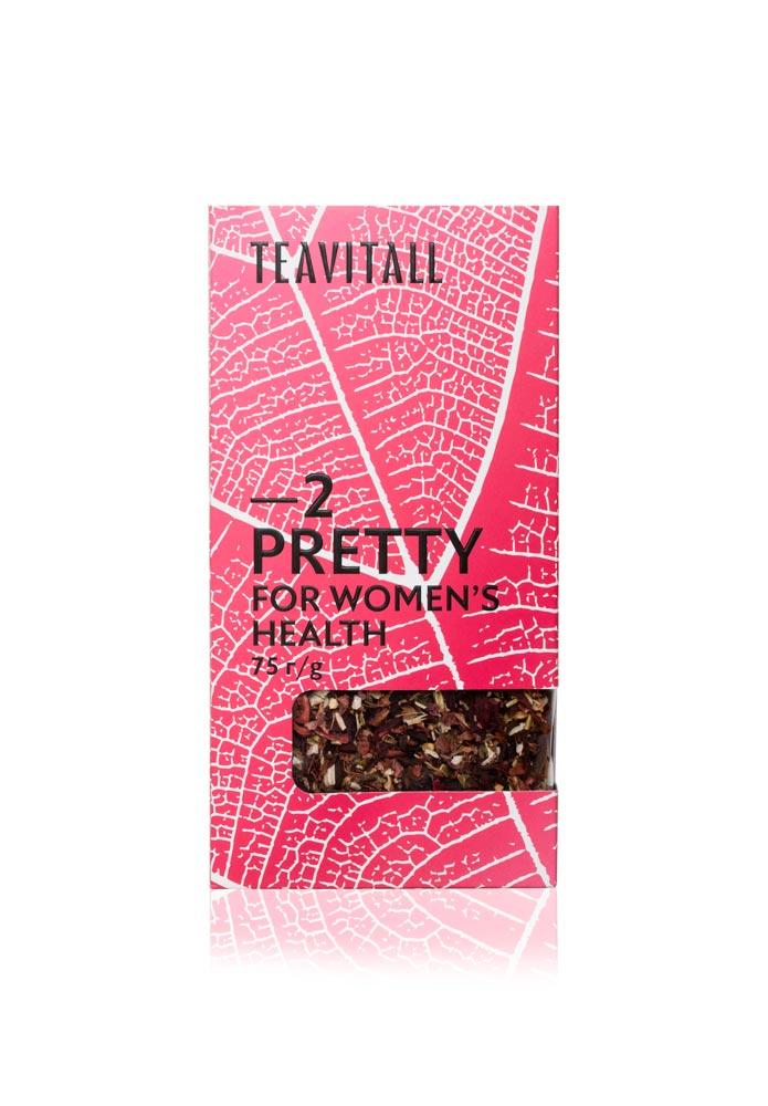 чай женское здоровье состав
